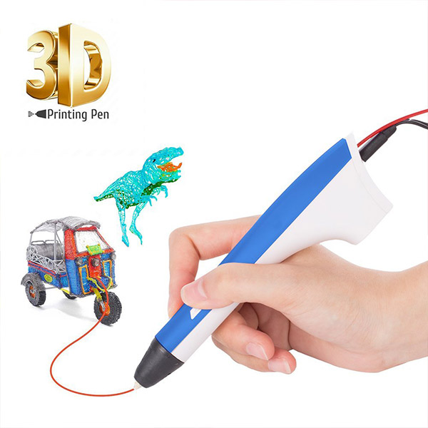 new 3D Pen 3DHUBgr