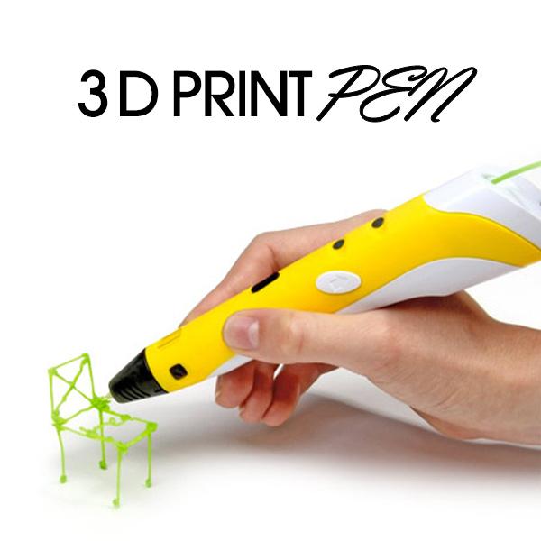 3d Pen 3dhub.gr