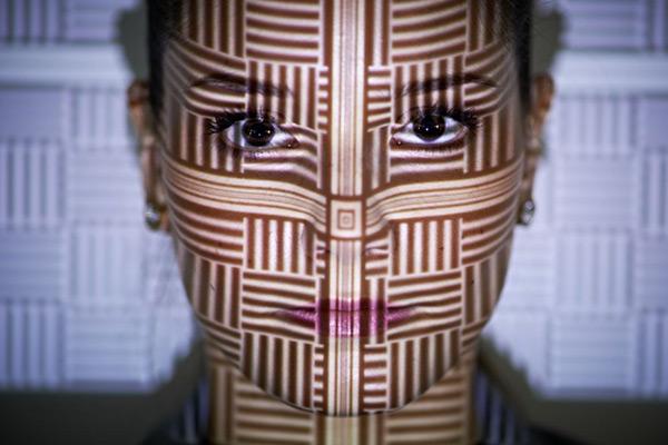 3D Face Scan 3dhub.gr