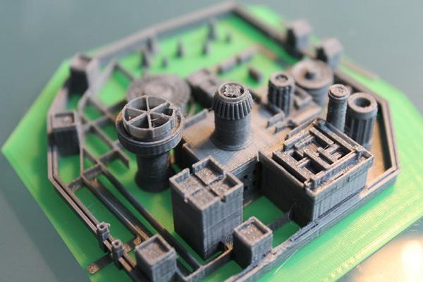 Αρχαιολογία και 3d Printing 3dhub.gr
