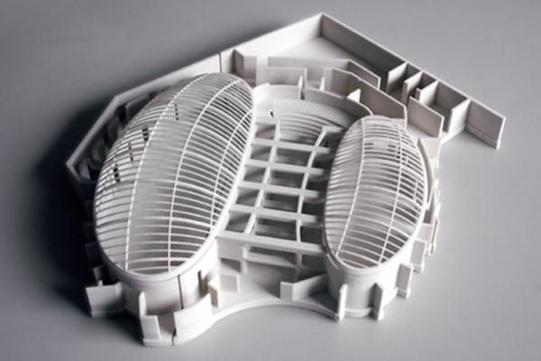 Projet 660 pro 3D Printer 3dhub.gr
