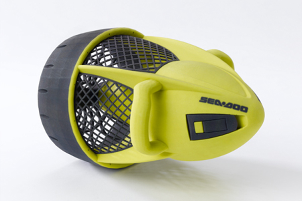 Projet 660pro 3D Printer 3dhub.gr