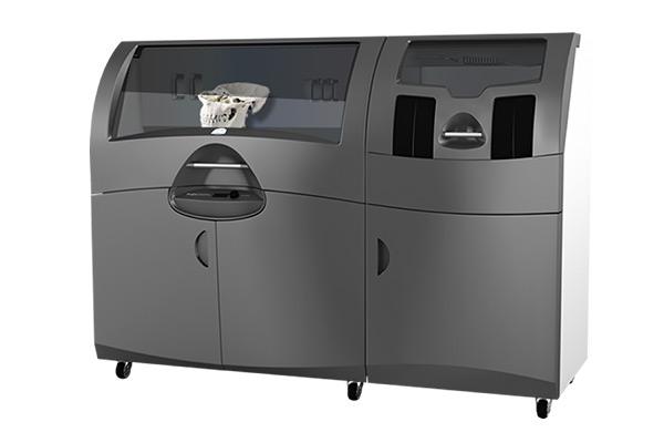 Projet 660pro 3D Systems 3dhub.gr
