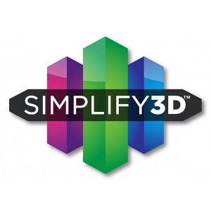 Εφαρμογή Simplify3D 3dhub.gr