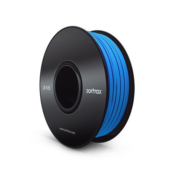Αναλώσιμο Z-ABS Blue 3dhub.gr