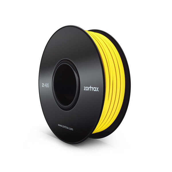 Αναλώσιμο Z-ABS Yellow 3dhub.gr