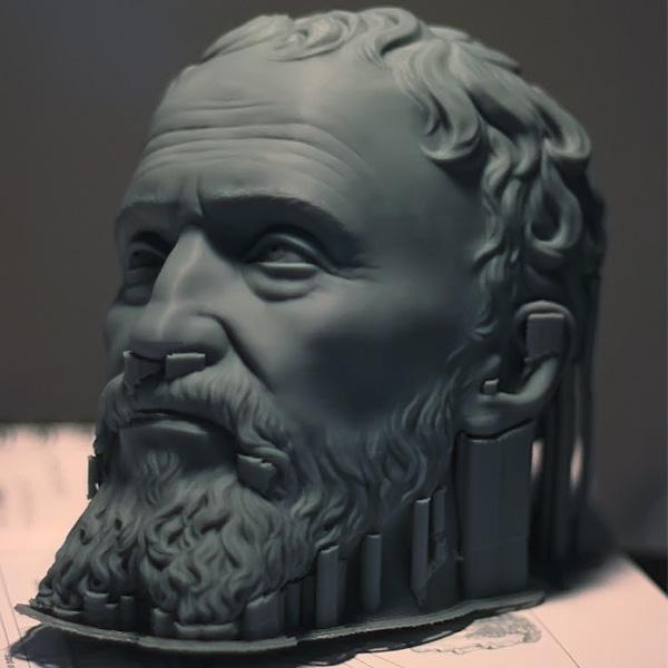 Z-ABS 3D Printing 3dhub.gr