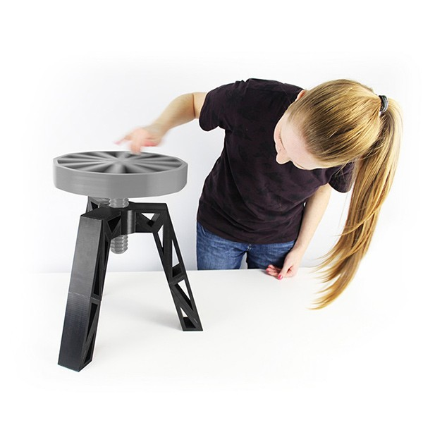 Zortrax M200 3D Printer 3dhub.gr Premium Reseller