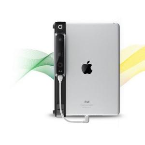 iSense iPad 3d Scanner 3dhub.gr