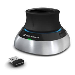SpaceNavigator Wireless 3dhub.gr