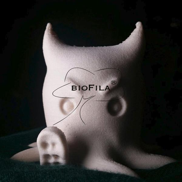 Αναλώσιμο bioFila Linen 1.75mm 3dhub.gr