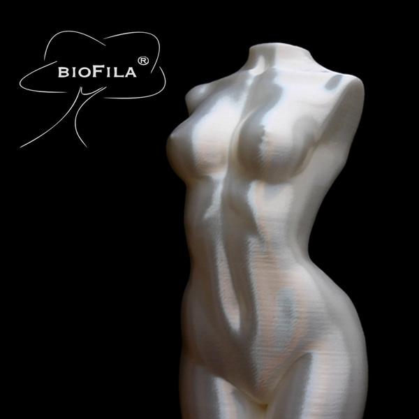 Αναλώσιμο bioFila Silk 1.75mm 3dhub.gr