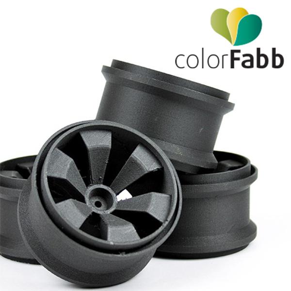 Colorfabb Carbon 1.75mm 3dhub.gr