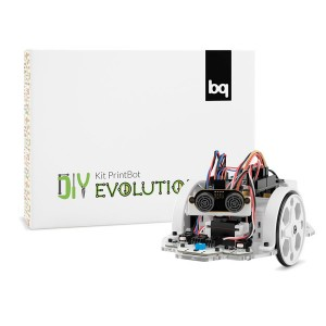 bq PrintBot Evolution 3dhub.gr