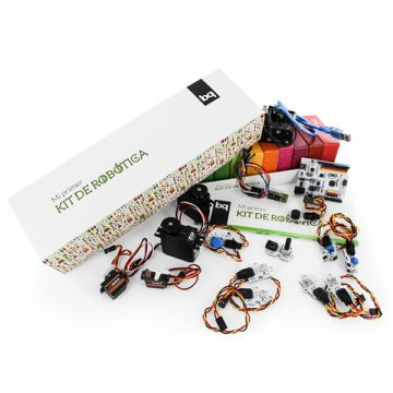 bq Robotics Kit 3dhub.gr