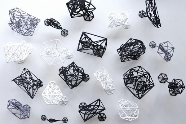 Fashion 3D Printing 3dhub.gr