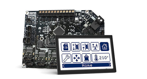 bq Witbox 2 3DHUB.gr