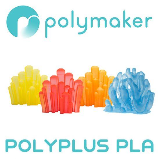 Polymaker PolyPlus PLA 3DHUB.gr