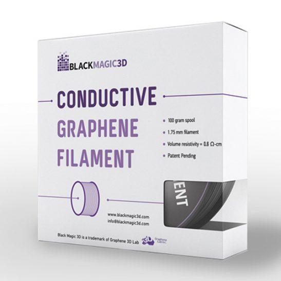 conductive graphene filament 3DHUB.gr