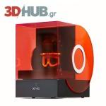 DWS XFAB 3DHUB.gr