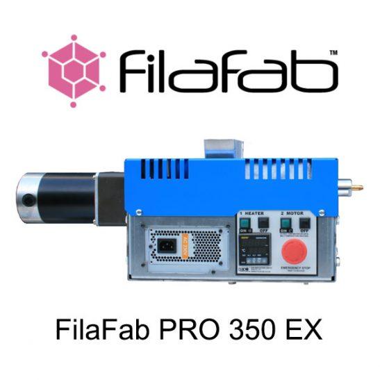 FilaFab PRO 350 EX 3DHUB.gr