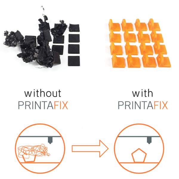 PrintaFix Basic 3D Spray 3DHUB.gr