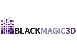 Blackmagic3D 3DHUB.gr