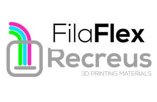 Recreus Filaflex 3DHUB.gr
