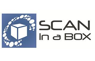 Scaninabox 3DHUB.gr