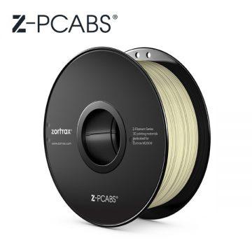 Zortrax Z-PCABS 3DHUB.gr