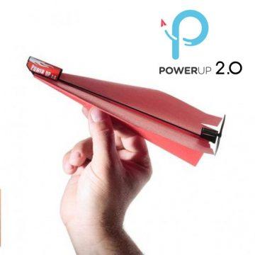 PowerUP 2.0 3DHUB.gr