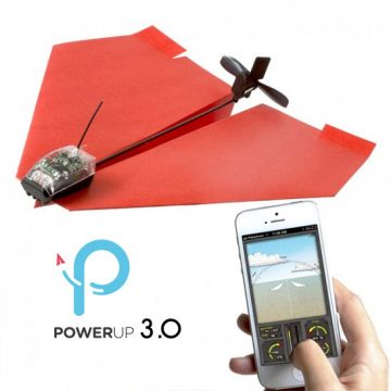 PowerUP 3.0 3DHUB.gr