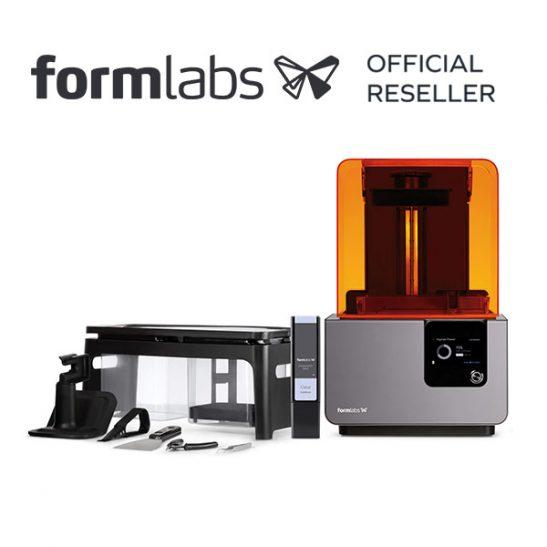 Formlabs FORM 2 3DHUB.gr Official Reseller