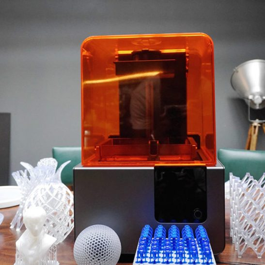 Formlabs FORM 2 3DHUB.gr Official Reseller