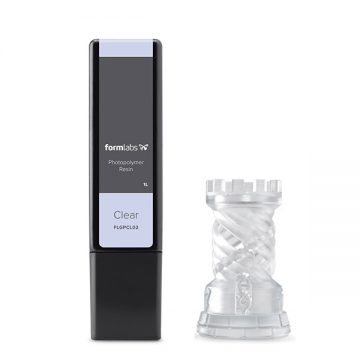Formlabs FORM 2 3DHUB.gr Official Distributor