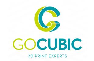 GOCUBIC 3D Print Services