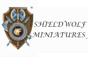 SHIELDWOLF MINIATURES