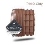 TreeD Clay Architectural Filament 3DHUB.gr