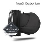TreeD Longchain Carbonium Filament 3DHUB.gr