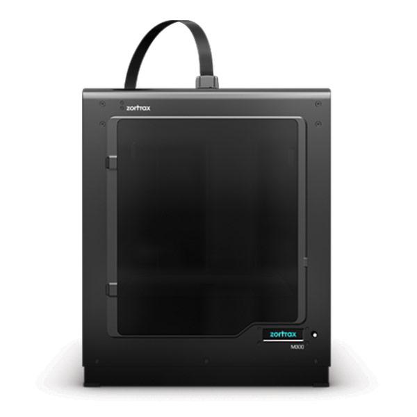 Zortrax M300 3DHUB.gr