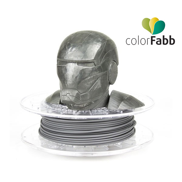 Colorfabb Steelfill 3DHUB.gr