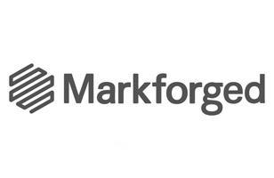 Markforged logo 3DHUB.gr