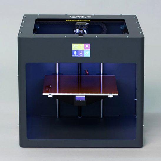 Craftbot PLUS 3D Printer 3DHUB.gr