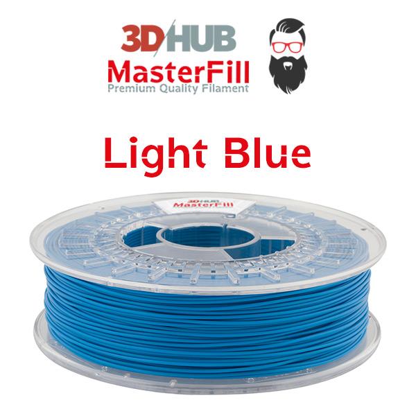 3DHUB MasterFill Premium PLA Pro Filament 1kg - Print Masterpieces!