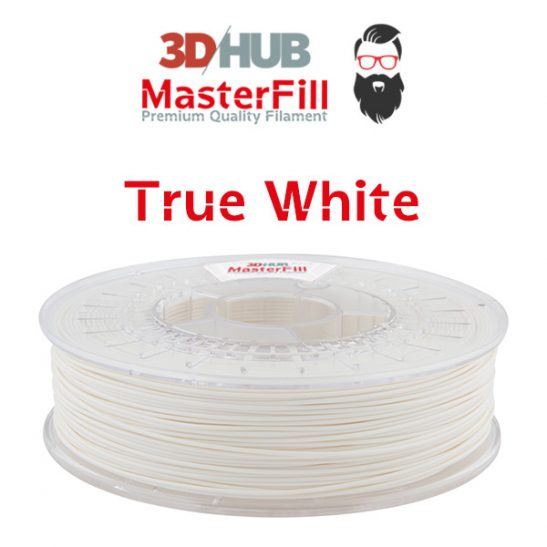 3DHUB MasterFill Premium PLA Filament 3DHUB.gr