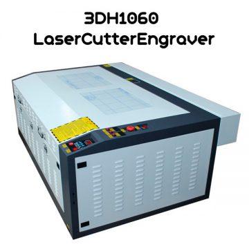 3DHU1060 Laser Cutter Engraver