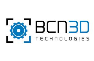 BCN3D 3DHUB.gr official partner