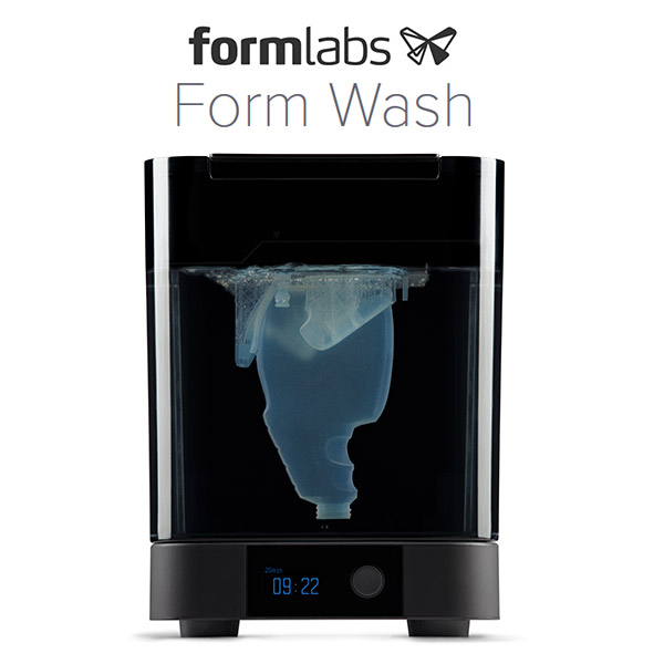 Formlabs Form Wash 3DHUB.gr
