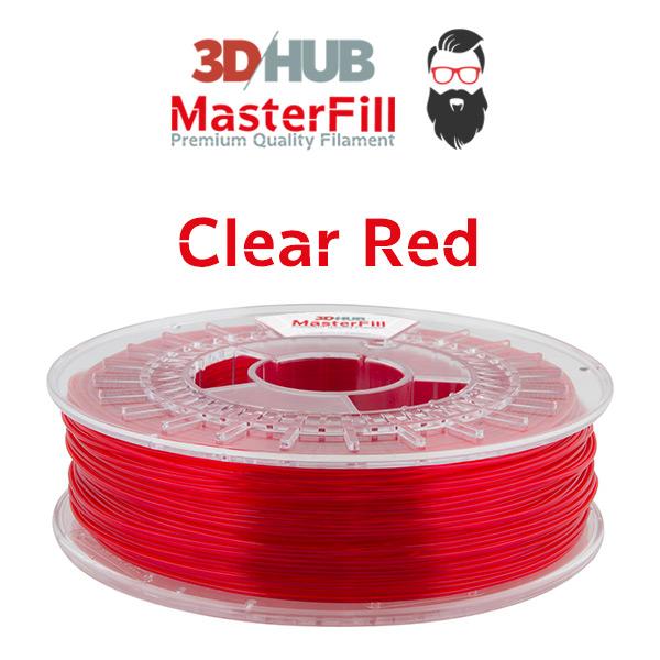 Masterfill Premium PETG Filament 3DHUB.gr