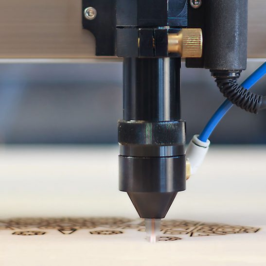 Beamer Pro 150W Laser Cutter Engraver 3DHUB.gr